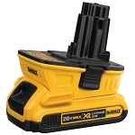 Dewalt DCA1820 18V to 20V Adapter