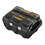 Dewalt DCB116 40V MAX* 6-Pack Charging Station
