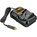 Dewalt DCB119 12V MAX* - 20V MAX* Lithium Ion Vehicle Battery Charger