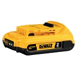 Dewalt DCB203 20V MAX* Compact Lithium Ion Battery Pack