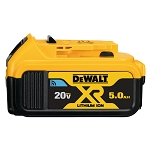 Dewalt DCB205BT 20V MAX* Tool Connect™ Battery (5 AH)