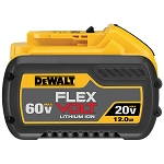 Dewalt DCB612 FLEXVOLT® 20V/60V MAX* 12.0 Ah Battery