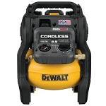 Dewalt DCC2560T1 FLEXVOLT 60V MAX 2.5 Gallon Cordless Air Compressor