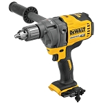 Dewalt DCD130B 60V MAX* MIXER/DRILL WITH E-CLUTCH® SYSTEM (TOOL ONLY)