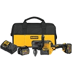 Dewalt DCD460T2 FLEXVOLT® 60V MAX* VSR™ STUD AND JOIST DRILL KIT WITH E-CLUTCH® SYSTEM 2 BATTERY KIT
