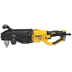 Dewalt DCD470B 60V MAX* IN-LINE STUD & JOIST DRILL WITH E-CLUTCH SYSTEM (TOOL ONLY)