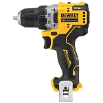 Dewalt DCD701B XTREME™ 12V MAX* BRUSHLESS 3/8 IN. CORDLESS DRILL DRIVER (TOOL ONLY)