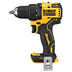 Dewalt DCD708B ATOMIC 20V MAX* BRUSHLESS CORDLESS COMPACT 1/2 IN. DRILL/DRIVER (TOOL ONLY)