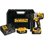 Dewalt DCD990M2 20V MAX* XR LITHIUM ION BRUSHLESS PREMIUM 3-SPEED DRILL / DRIVER KIT