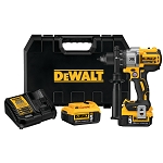 Dewalt DCD991P2 20V MAX* XR® LITHIUM ION BRUSHLESS 3-SPEED DRILL/DRIVER KIT