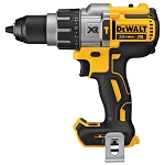 Dewalt DCD996B 20V MAX* CORDLESS BRUSHLESS XR®3-SPEED HAMMERDRILL/DRIVER (TOOL ONLY)