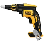 Dewalt DCF620B 20V MAX* XR® Li-Ion Brushless Drywall Screwgun (Bare)