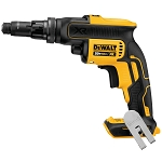 Dewalt DCF622B 20V MAX* XR Versa-ClutchTM Adjustable Torque Screwgun (Bare)