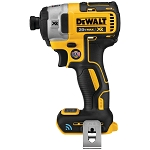 Dewalt DCF888B 20V MAX* XR® BRUSHLESS TOOL CONNECT™ IMPACT DRIVER (TOOL ONLY)