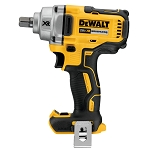 Dewalt DCF894B 20V MAX* XR® 1/2 IN. MID-RANGE CORDLESS IMPACT WRENCH WITH DETENT PIN ANVIL (TOOL ONLY)