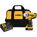 Dewalt DCF899P1 20V MAX* XR® HIGH TORQUE ½ IN. CORDLESS IMPACT WRENCH WITH DETENT PIN ANVIL KIT