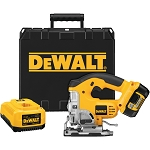 Dewalt  DCS370L 18V Cordless Li-Ion Band Saw