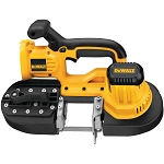 Dewalt DCS370B 18V Cordless Band Saw (Tool Only)