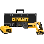 Dewalt  DCS385L 18V Cordless Reciprocating Saw Kit