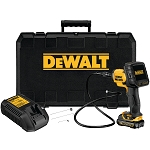 Dewalt DCT411S1 12V MAX* 9MM INSPECTION CAMERA WITH WIRELESS SCREEN KIT
