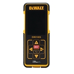 Dewalt DW0165S TOOL CONNECT™ 165 FT. LASER DISTANCE MEASURER