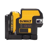 Dewalt DW0822LR 12V MAX* COMPATIBLE 2 SPOT + CROSS LINE RED LASER