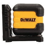 Dewalt DW08802 RED CROSS LINE LASER LEVEL