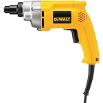 Dewalt DW281 2,500 rpm VSR Positive-Clutch Screwgun with 1/4