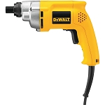 Dewalt DW284 2,500 rpm VSR Positive-Clutch Screwgun with Threaded Clutch Housing