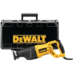Dewalt DW311K 13.0 Amp Reciprocating Saw Kit