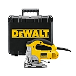 Dewalt DW331K Jig Saw Kit