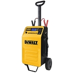 Dewalt DXAEC210 30 Amp Multibank Bench Charger, Jumpstarter, & Maintainer