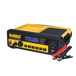 Dewalt DXAEC80 30 Amp Multibank Bench Charger, Jumpstarter, & Maintainer