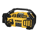 Dewalt DXAEPS2 Professional Power Station: Jumpstarter, Inverter, Air Compressor
