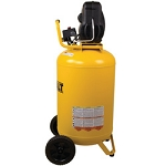 Dewalt DXCMLA1983012 30 GALLON OIL FREE DIRECT DRIVE COMPRESSOR