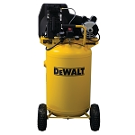 Dewalt DXCMLA1983054 30 GALLON CAST IRON - OIL LUBRICATED - BELT DRIVE