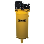 Dewalt DXCMLA3706056 60 GALLON CAST IRON - OIL LUBRICATED - BELT DRIVE
