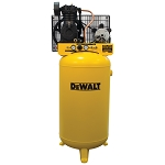 Dewalt DXCMV5248069 80 GALLON - TWO STAGE - CAST IRON - INDUSTRIAL