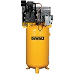 Dewalt DXCMV7518075 80 GALLON TWO STAGE AIR COMPRESSOR