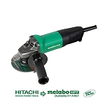 Hitachi / Metabo G12SQ2 4-1/2