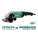 Hitachi / Metabo G13SC2 11-Amp, 5