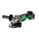 Hitachi / Metabo G18DBALQ4 18V Brushless Lithium Ion 4-1/2