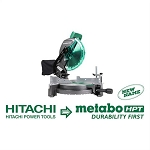 Hitachi / Metabo HPT C10FCG 10