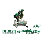 Hitachi / Metabo HPT C12FDH 12