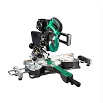 Hitachi / Metabo HPT C3607DRAQ4 36V MultiVolt Brushless 7-1/4