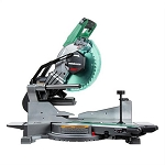 Hitachi / Metabo HPT C3610DRAQA 36V MultiVolt Brushless 10
