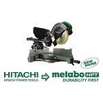 Hitachi / Metabo HPT C8FSE 8-1/2