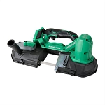 Hitachi / Metabo HPT CB18DBLQ4 18V Brushless Lithium Ion 3-1/4