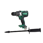 Hitachi / Metabo HPT DS18DBL2Q4 18V Lithium Ion Brushless Driver Drill (Tool Body Only)