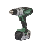 Hitachi / Metabo HPT DS18DSDL 18V Lithium Ion Driver Drill (3.0Ah)